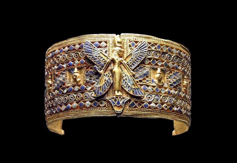 Bracelet égyptien